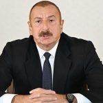 Президент Ильхам Алиев посетил могилу общенационального лидера Гейдара Алиева