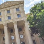 Попытки армянской делегации в ПАСЕ внести необоснованные поправки в проект резолюции провалились - МИД Азербайджана