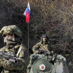 Минобороны России сообщает о соблюдении режима прекращения огня в Карабахе