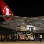 Первая партия вакцины китайского производства доставлена в Турцию