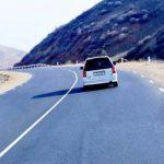 Дорогу Горис-Кафан будут охранять также и азербайджанские пограничники