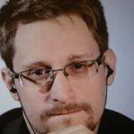 У Сноудена родился сын в России