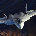 В «передовой» сборке Су-57 заметили технологии США