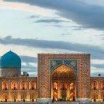 На востоке Узбекистана произошло землетрясение магнитудой 5,5