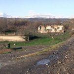 Кадры из села Биринджи Агалы Зангиланского района - ВИДЕО