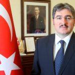 Стало известно имя нового посла Турции в Азербайджане
