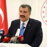 Эффективность вакцины от Sinovac в ходе исследований в Турции составила 91,25% - Фахреттин Коджа