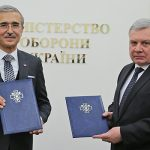 Украина возмет на вооружение турецкие беспилотники и корветы