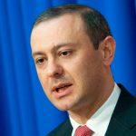 В Армении сообщили, что ведутся переговоры с Азербайджаном о демаркации границ
