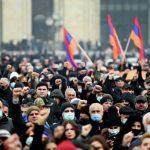 В Армении задержали лидера оппозиции по подозрению в угрозах Пашиняну