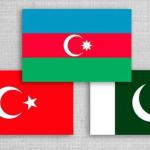 Состоится встреча глав МИД Азербайджана, Турции и Пакистана