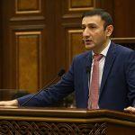 В Армении заявили, что будут участвовать в «платформе шести», если это будет отвечать интересам страны