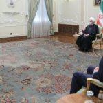 Азербайджан - Иран: Первый послевоенный визит
