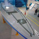 В Турции создан прототип беспилотного военного катера