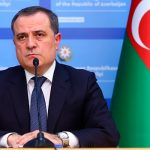 Джейхун Байрамов выступил на заседании Комитета министров Совета Европы