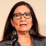 В США представительница коренных народов впервые может занять пост главы МВД