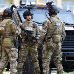 Операция СГБ: Задержан воевавший в Сирии азербайджанец - ВИДЕО