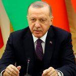 Эрдоган выступил с жестким заявлением по кипрскому вопросу
