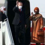 Завершился визит в Азербайджан Президента Турции Реджепа Тайипа Эрдогана