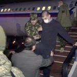 Азербайджанская сторона вернула Армении четверых пленных