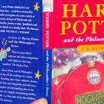 Первое издание книги о Гарри Поттере продали за $90 тыс.