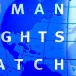 """«Human Rights Watch»: """"ВС Армении нанесли ракетные удары по гражданским целям в Азербайджане"""""""