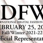 Азербайджанские дизайнеры приглашаются на InternationalDigitalFashionWeek