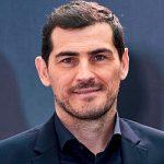 Касильяс назначен ассистентом гендиректора фонда «Реала»