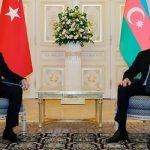 Ильхам Алиев и Реджеп Эрдоган провели телефонный разговор