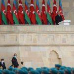 "Ильхам Алиев: ""За 44 дня Азербайджан одержал блестящую победу над Арменией"""