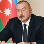 """Ильхам Алиев: """"Армения еще долгие годы будет переживать шок от сокрушительного поражения"""""""