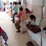 В Индии почти 70 человек умерли от неизвестной болезни