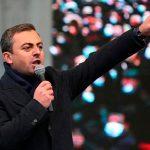 Оппозиция Армении назвала «четыре пути» отставки Пашиняна