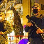 С сегодняшнего дня в Азербайджане отменен комендантский час