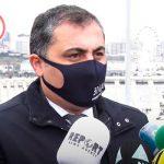 Еще на 10 улицах и проспектах Баку организуют специальные полосы движения