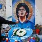 Медкомиссия по расследованию смерти Марадоны опубликовала свои выводы