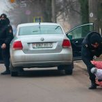 В Беларуси были задержаны более 140 участников акций протеста