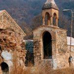 Властям Азербайджана пора выдворить армянских священников из Худавенга