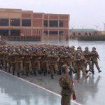 Из-за военного парада в Баку закроют ряд улиц и проспектов