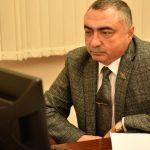 «Армяне нападают на людей, которые в международном плане поддерживают Азербайджан» - Руфат Гулиев о встрече рабочих групп двух стран