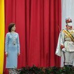 Майя Санду: Очень хорошее начало президентства