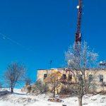 На освобожденных от оккупации территориях начато телерадиовещание