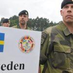 Швеция приступила к модернизации ВС из-за военной активности России