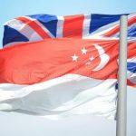 Сингапур и Британия заключили соглашение о создании зоны свободной торговли