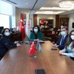 Азербайджан и Турция обсудили возможности совместного приобретения вакцины от коронавируса