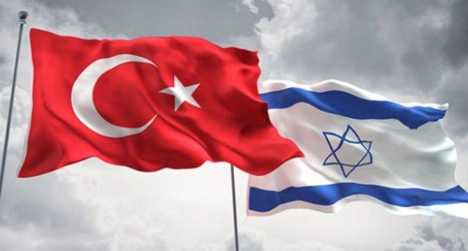 Израиль и Турция восстанавливают отношения, а Баку нужно подумать об открытии посольства в Иерусалиме