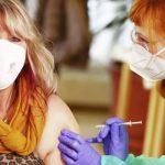В Германии началась массовая вакцинация от коронавируса