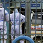 Индия обновила рекорд по суточному приросту случаев коронавируса