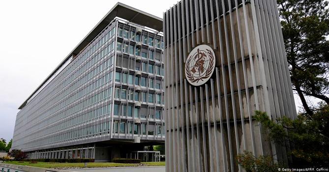 В ВОЗ предсказали окончание пандемии к началу 2022 года