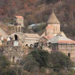 Роберт Мобили: «Албанские церкви были переданы армянам после захвата Азербайджана Россией»
